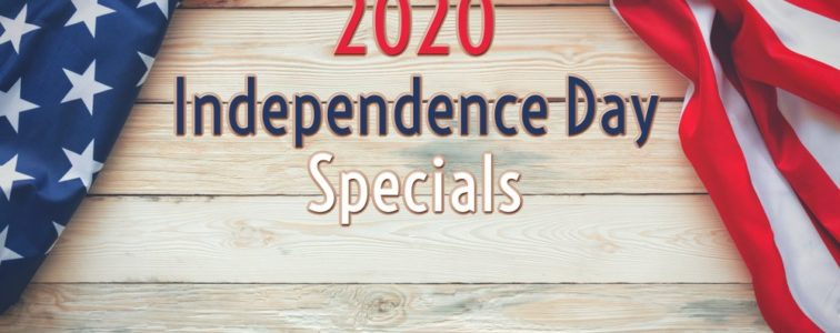 Happy 4th of July from your favorite Kennebunk Maine Bakery!
