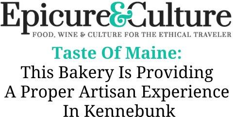 Epicure & Culture Magazine