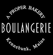 Boulangerie Bakery - Kennebunk, Maine