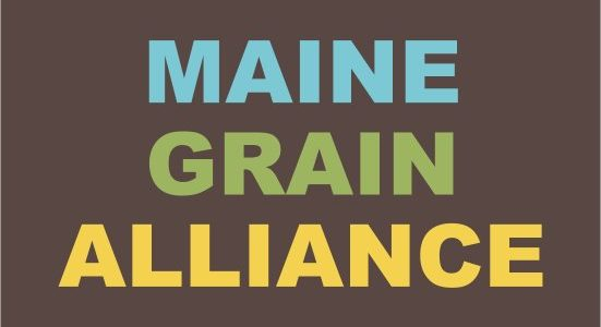 Maine Grain Alliance - Kneading Conference