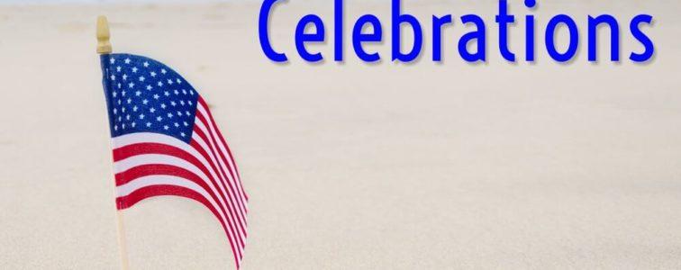 Kennebunk Memorial Day Celebration Bakery Specials