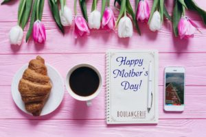Mother's Day Specials - A Proper Bakery Kennebunk, Maine