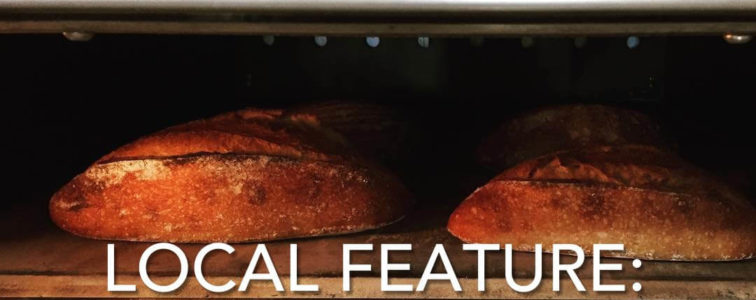 Seacoast Lately Local Feature: Boulangerie
