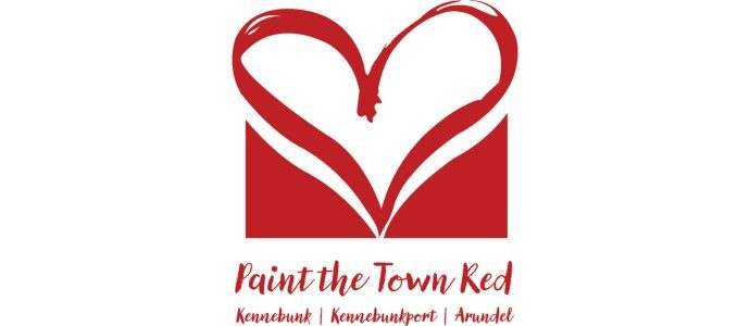 Paint the Town Red Kennebunk Kennebunkport Maine